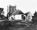 Picture of Berks - Finchampstead, Church c1910s - N1477