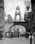 Picture of Cheshire - Chester, Bridge Street c1930s - N014