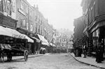 Picture of Cheshire - Stockport, Underbank c1900s - N2081