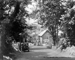 Picture of Cornwall - Boscastle, New Road - c1950s - N1719
