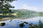 Picture of Cumbria - Grasmere Reflections 2010 - N1871