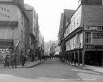 Picture of Devon - Dartmouth, Butterwalk c1920s - N2457