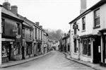 Picture of Devon - Buckfastleigh, Fore Street c1950s - N2458