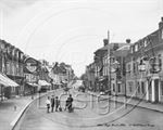 Picture of Hants - Alton, High Street c1910s - N781