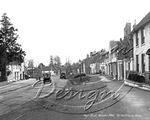 Picture of Hants - Odiham High Street c1910s - N911
