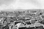 Picture of Hants - Winchester, from St Giles Hill - N2562