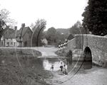 Picture of Kent - Eynesford c1930s - N066