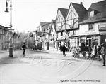 Picture of Kent - Tonbridge, High Street c1910s - N1231