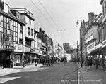 Picture of Kent - Dartford, High Street c1950s - N1675