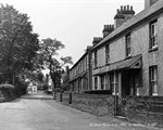 Picture of Kent - Horton Kirby, The Street c1930s - N1677