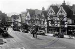 Picture of Kent - Tonbridge, High Street c1940s - N2475