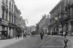 Picture of Kent - Tunbridge Wells, High Street - N2479