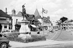 Picture of Kent - Westerham, The Green c1958 - N2551
