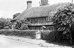 Picture of Kent - Tenterden, Ellen Cottage c1950s - N2552