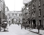 Picture of Lincoln - High Street, Stone Bow c1890s - N109