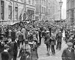 Picture of London - Petticoat Lane c1920s - N966