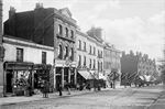 Picture of London, N - Hampstead, Rosslyn Hill 1898 - N1903