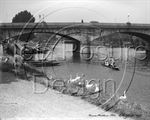 Picture of Middlesex - Staines c1930s - N516