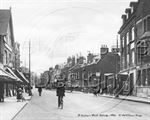 Picture of Middx - Uxbridge, St Andrew's Street c1930s - N997