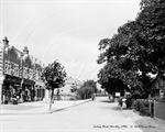 Picture of Middx - Wembley, Ealing Road c1910s - N1579