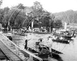 Picture of Oxon - Henley Regatta c1890s - N383