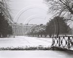 Picture of Surrey - Hampton Court c1930s - N061