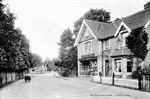 Picture of Surrey - Charlwood, High Road c1906 - N2578