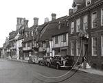Picture of Sussex - East Grinstead, Street View c1947 - N138