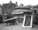 Picture of Sussex - Hastings Fish Market c1890s - N181
