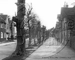 Picture of Sussex - Horsham, The Causeway c1932 - N730