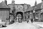 Picture of Sussex - Rye, Sandgate c1958 - N1940