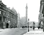 Picture of Tyne & Wear - Newcastle, Grey St c1900s - N655