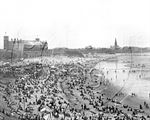 Picture of Tyne & Wear - The Long Sands c1900s - N765