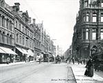 Picture of Tyne & Wear - Newcastle, Grainger St W - N769