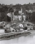 Picture of Wales - Chepstow Castle - N143