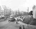 Picture of Wales - Cardiff, Duke Street c1920s - N1022