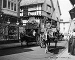 Picture of Wilts - Corsham, Market Place c1902 - N1507