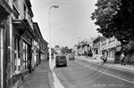 Picture of Wilts - Chippenham, New Road c1950s - N1918