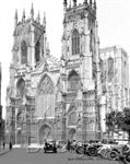 Picture of Yorks - York, Cathedral c1930s - N553
