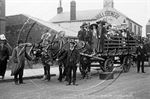 Picture of Yorks - Withernsea, Sunday Trip c1910 - N2211